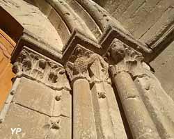 Église Notre-Dame de Venasque