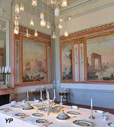 Château Borély, musée des Arts décoratifs, de la faïence et de la mode (Ville de Marseille)
