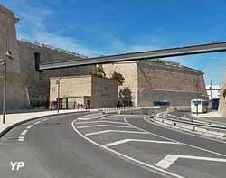 Mémorial des Déportations (Ville de Marseille)