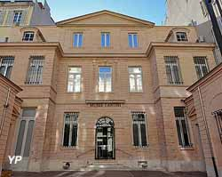 Musée Cantini (Ville de Marseille)