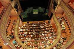 Théâtre de la Ville (E. Caillet)