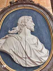 Église Notre-Dame des Trois Vallées