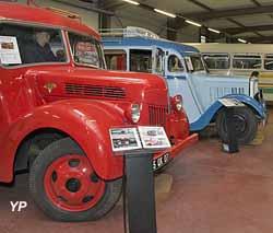 Musée du charronnage au car (Musée du Car)
