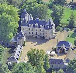 Château de La Mézière (Yalta Production)
