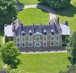 Château de Clairy-Saulchoix (S. de Saint Jouan)