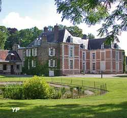 Château de Clairy-Saulchoix