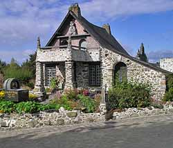 Maison de l'habitation de Robert Tatin