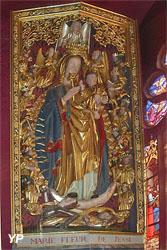 Église Notre-Dame de Trédrez