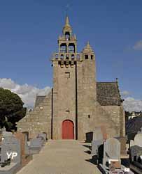 Église Saint Quémeau de Loquemeau (Mairie de Trédrez-Locquémeau)