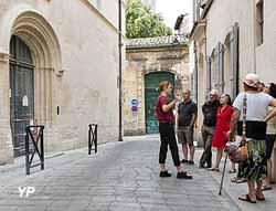 Museon Arlaten - visite flash (coll Museon-Arlaten / Sébastien-Normand)