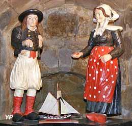 Musée des Tours Broërec'h
