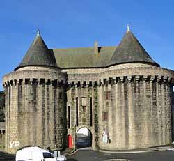 Musée des Tours Broërec'h (Hennebont Patrimoine)