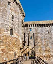 Château-fort de la Hunaudaye