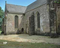 Chapelle Notre-Dame de Pitié (C. Toupin)