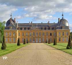 Château de Digoine (Château de Digoine)