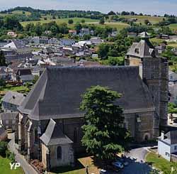 Église Saint-Girons (Office de tourisme Coeur de Béarn)
