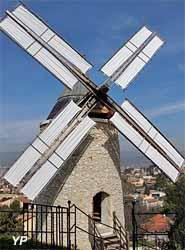 Moulin Louis Ricard (Maison du tourisme d'Allauch)