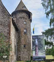 Château de la Tremolière