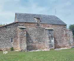 Chapelle de Saint-Rémy