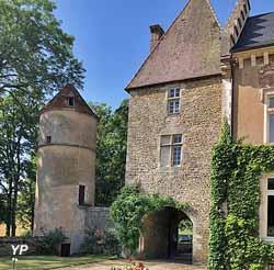 Château de Coraboeuf (Château de Coraboeuf)