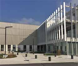 Centre des Archives et Bibliothèque départementales de l'Aisne
