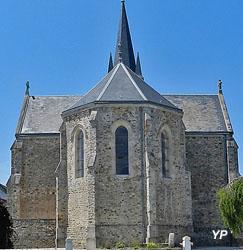 Église de Saint-Julien des Eglantiers