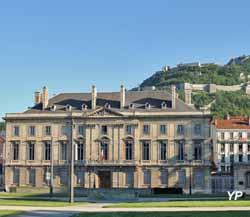 Musée des Troupes de Montagne et Hôtel des Troupes de montagne (Musée des Troupes de Montagne)