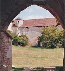 Ancien couvent des Augustins (Serge Degand)