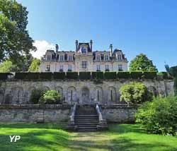 Château des Brasseurs (Tourisme Xertigny)