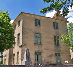 Maison d'Histoire et de Mémoire d'Ongles