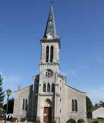 Église Saint Pierre (Béligneux Histoire et Culture)
