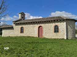 Chapelle Saint-André-de-Chanes (Béligneux Histoire et Culture)