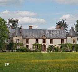 Château de Montigny (Château de Montigny)