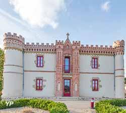 Château Gaillard (S. Bourcier)