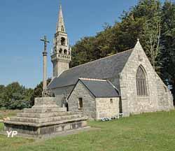 Chapelle de Saint-Eloi (Mairie de Ploudaniel)