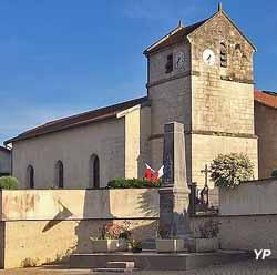 Église Saint-Etienne (Vincent Lacorde)