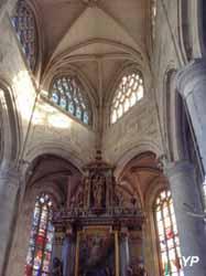 Église Saint-Paul Saint-Pierre