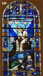 Église de l'Assomption de la Très Sainte-Vierge (Jocelyne Bellon)
