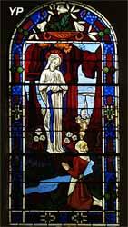 Église de l'Assomption de la Très Sainte-Vierge