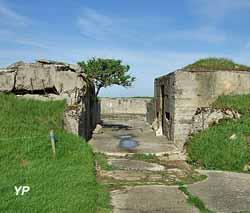 Fort de la Crèche (Association Fort de la Crèche)