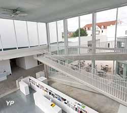 Hall Consortium Museum