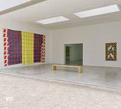 Exposition Pattern, Crime & Decoration, 2019 (Clérin_Morin / Consortium Museum )