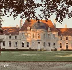 Château de Lantilly (Claire de Virieu)