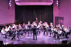 Conservatoire d'Olonnes (Valérie PINSON)