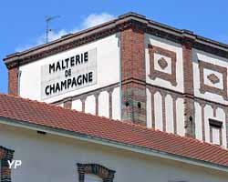 Musée de l'Ancienne Malterie de Champagne (Musée de l'Ancienne Malterie de Champagne)