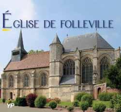 Église Saint Jacques-le-Majeur et Saint Jean-Baptiste