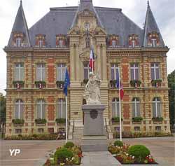 Musée d'histoire locale - mémoire de la ville (Mairie de Rueil-Malmaison)