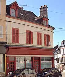 atelier Philippe Cécile
