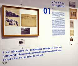 Le Carton voyageur - Musée de la carte postale (Jean-Pierre Gélot)
