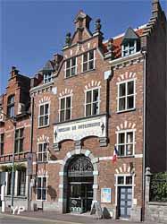 Maison du patrimoine André Schoonheere (Ville de Comines)